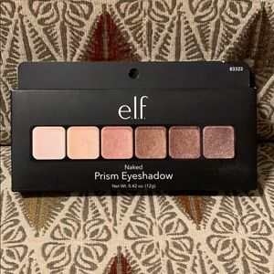 E.L.F Naked Prism Eyeshadow Palette